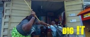 "Video: Oghodo General – ""Dig It"" ft Charles Okocha x Josh2Funny"